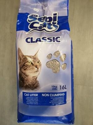 Sepi cat litter  10kg