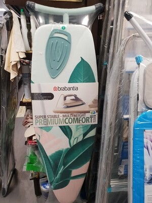 Brabanita iorning board D