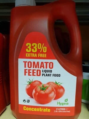 TOMATO FOOD 2 LITRES