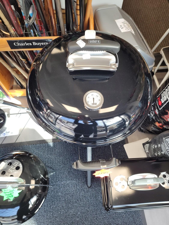 Weber  47cm original kettle