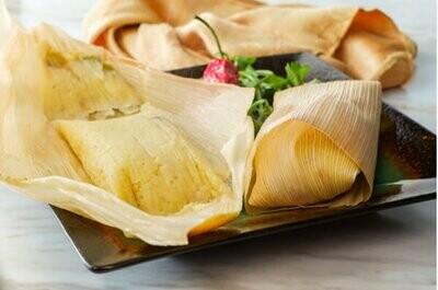 Order Tamales