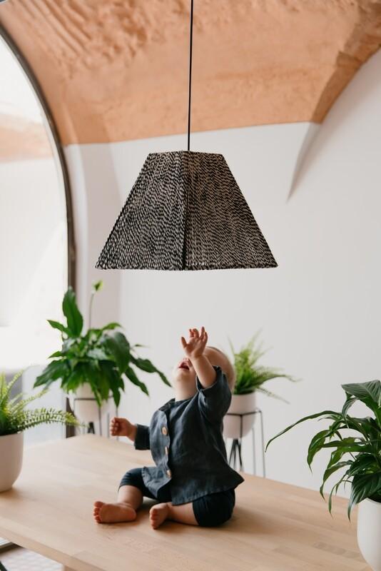 Esteva Lamp II // Candeeiro Esteva II