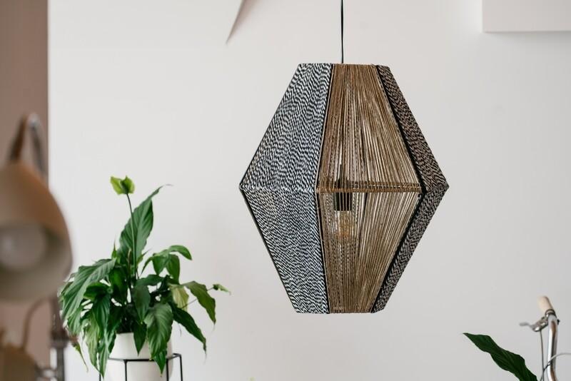 Mix Lamp
