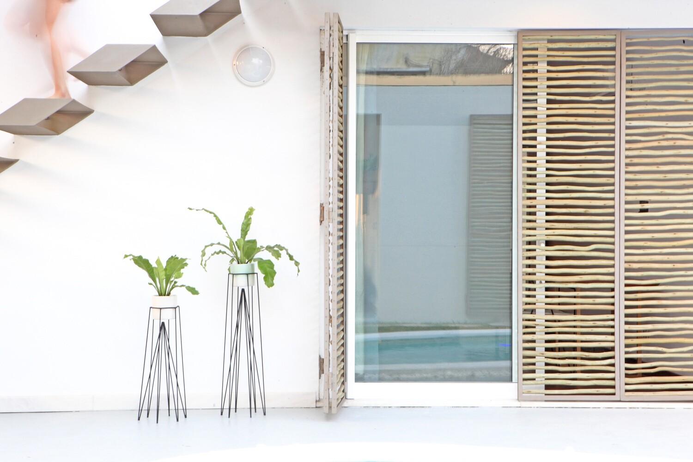 Base de Vasos / Plant Stands
