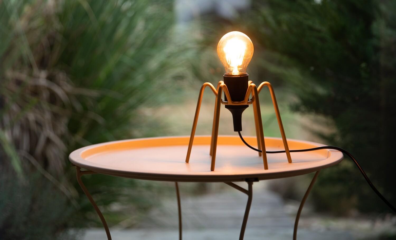 candeeiro aranha I spider lamp