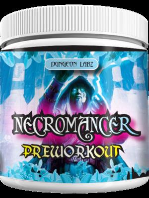 Necromancer Pre Workout