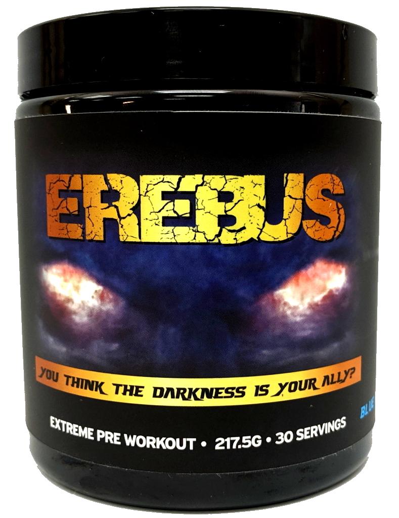 Erebus Pre Workout