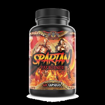 Spartan Fat Burner