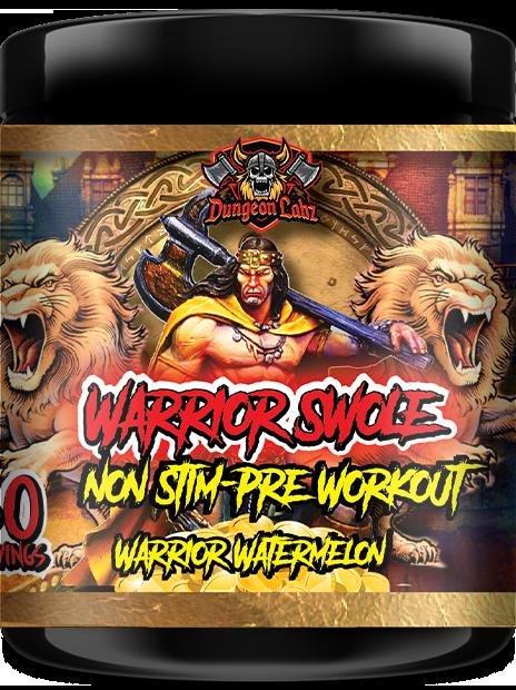 Warrior Swole