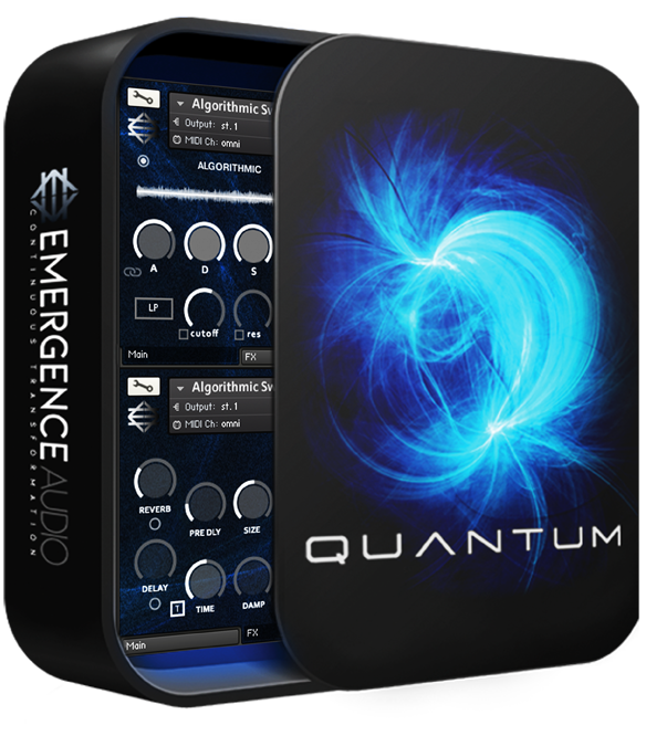 Quantum_Free Version 1.0