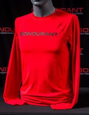 Bondurant Long Sleeve UV Shirt