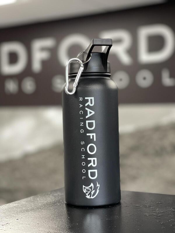 Radford Hellcat Portable Water Bottle