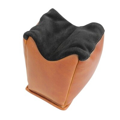 B/C Leather Shooting Rest