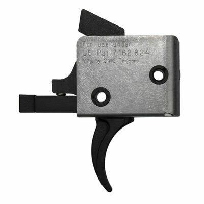 CMC AR15/AR10 Match Trigger Curved 3.5lbs