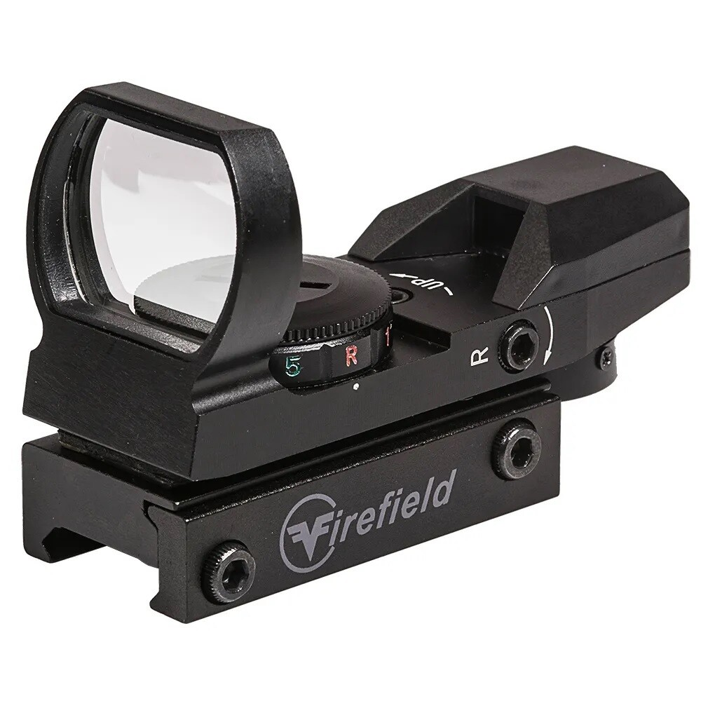 Firefield Red/Green Reflex Sight