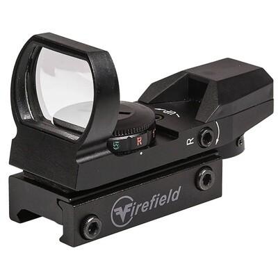 Firefield Red/Green Reflex Sight