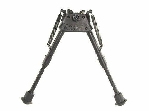 Harris Bipod Notched Legs
