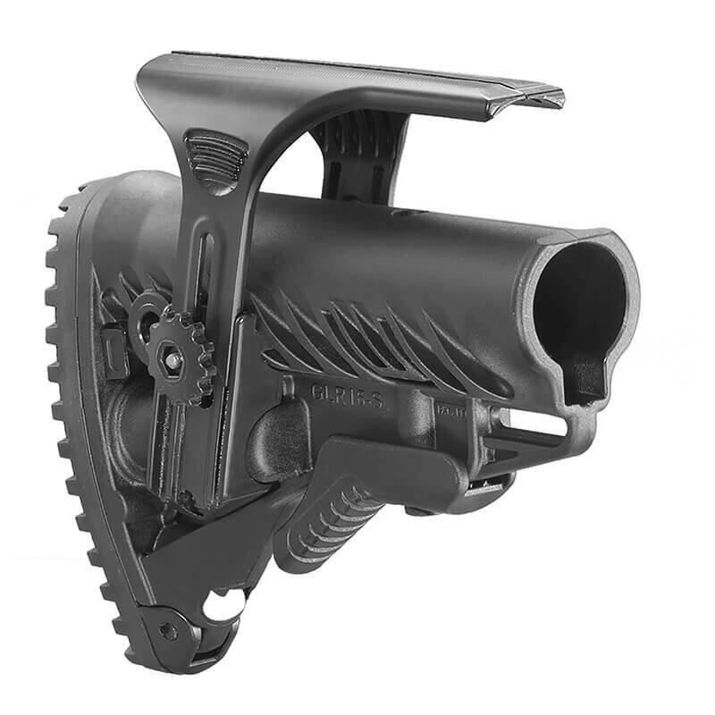 FAB Defense GLR-16