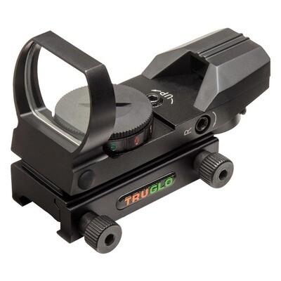 TruGlo Multi-Reticle Open Dot Sight