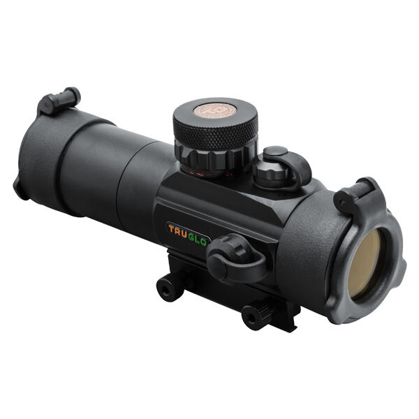 TruGlo Tactical 30mm Red Dot Sight