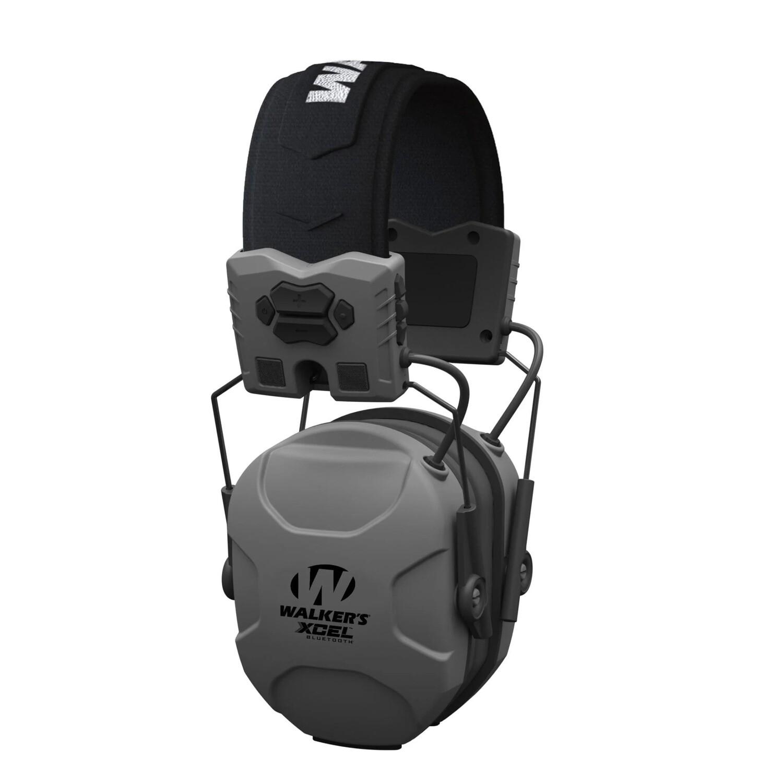 Walker's XCEL 500BT Digital Bluetooth Muffs