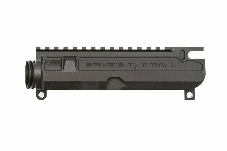 Spike's Tactical Billet Upper Receiver Gen2 Mil-spec