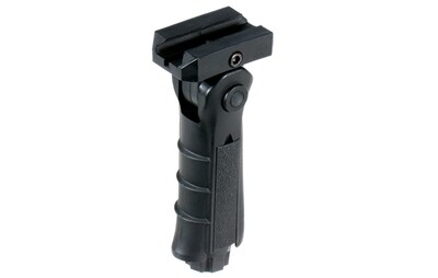 UTG Picatinny 5-Position Foldable Foregrip