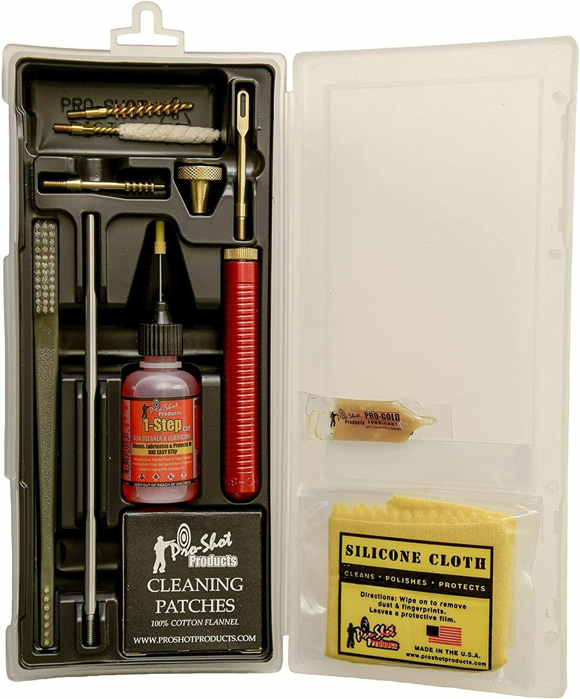 Pro-Shot Universal Cleaning Kit