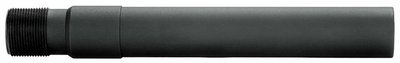 SB Tactical AR Collared Pistol Buffer Tube