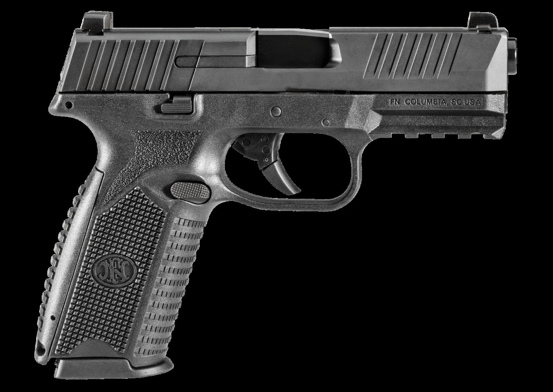 FN FN509 9mm 10rd Mags