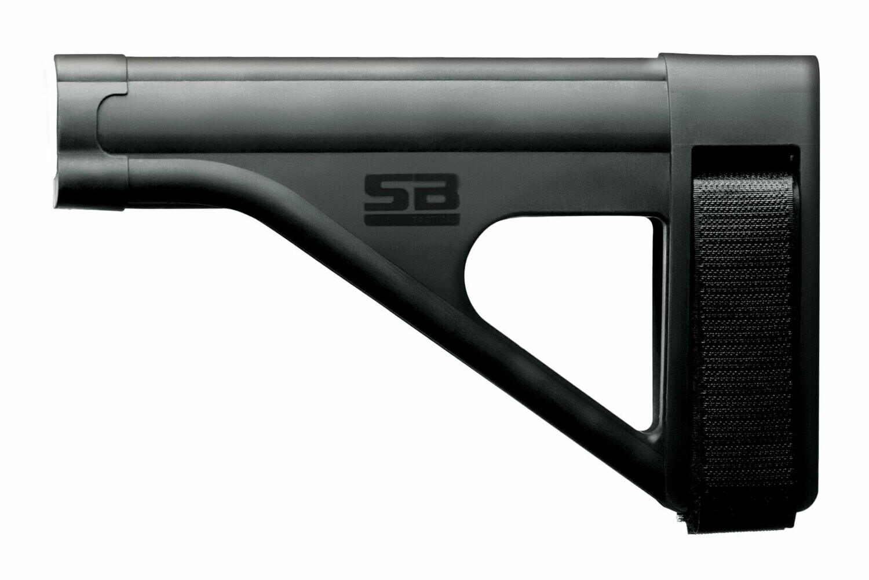 SB Tactical SOB Pistol Brace