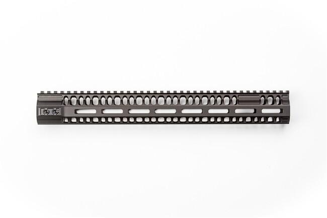 "2A BL-Rail 15"" M-LOK AR-15"