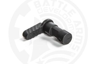 BAD Enhanced Single Side Safety Selector