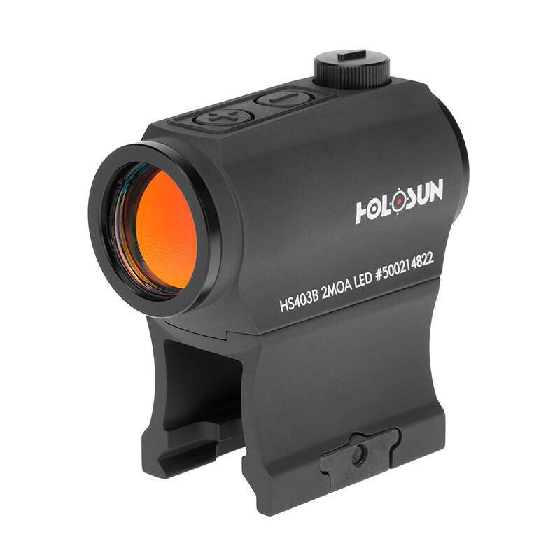 Holosun 403B Red Dot Sight