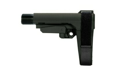 SB Tactical SBA3 Adjustable Pistol Brace