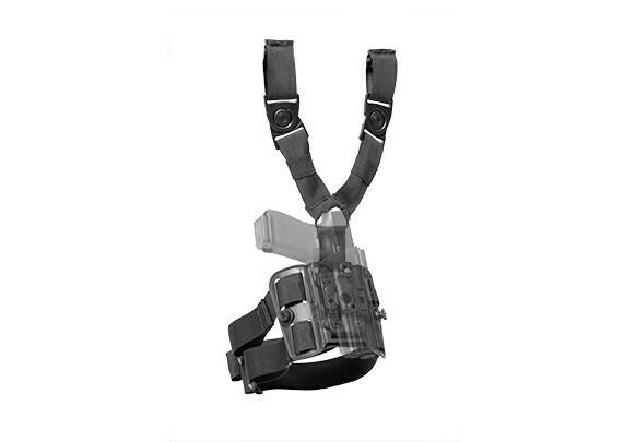 Alien Gear Shapeshift Drop Leg Carry Expansion Pac