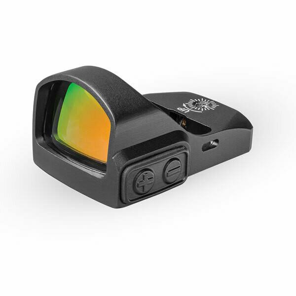 TruGlo Tru-Tec Micro 3MOA Red Dot