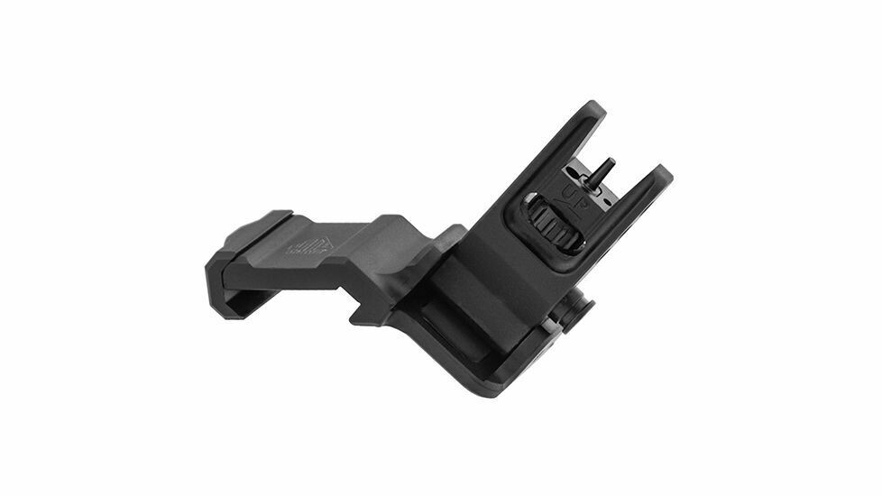UTG Accu-Sync 45 Degree Flip Up Front Sight
