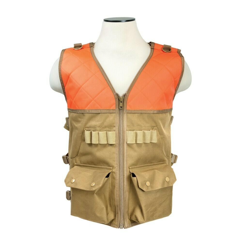 NCStar VISM Hunting Orange Vest
