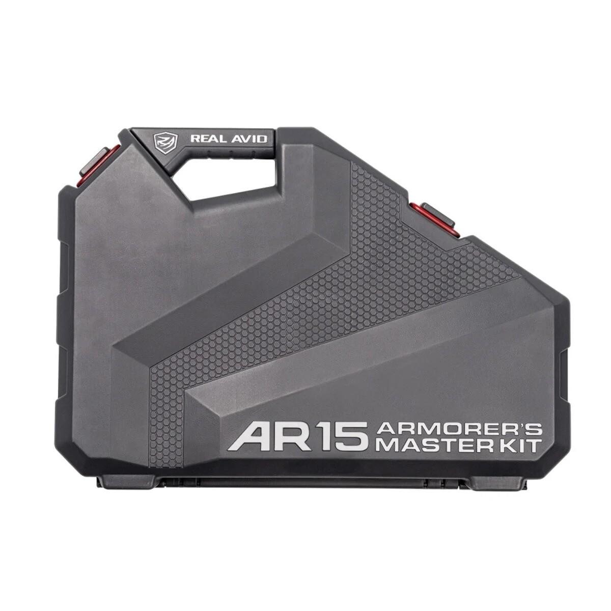 Real Avid Armorer's Master Kit