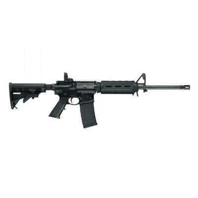 Smith & Wesson M&P15 Sport II with Magpul