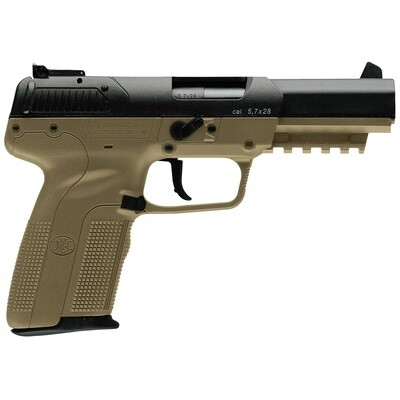 FN Five-Seven 5.7mm FDE