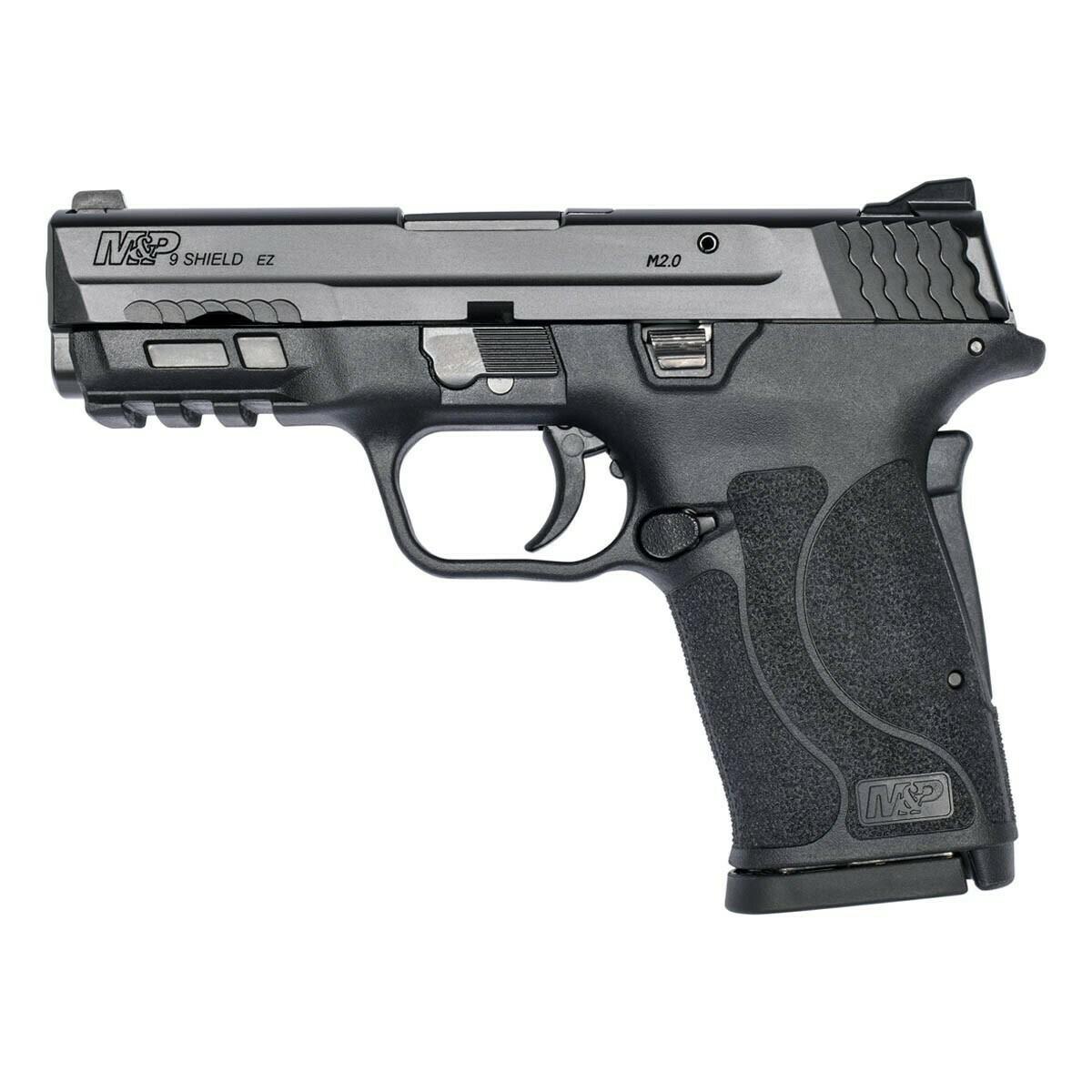 Smith & Wesson M&P9 Shield EZ M2.0