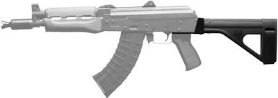 SB Tactical SOB47 AK Pistol Brace