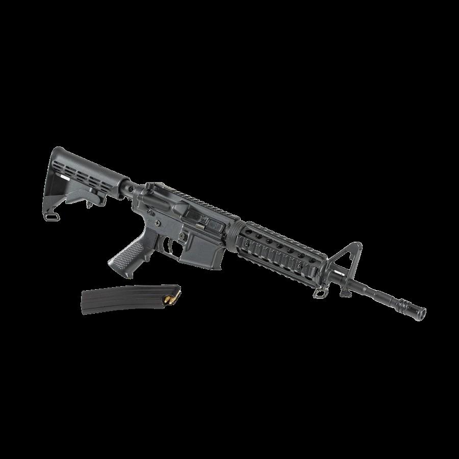 RW Mini's AR-15 1/3 Non-Firing Replica