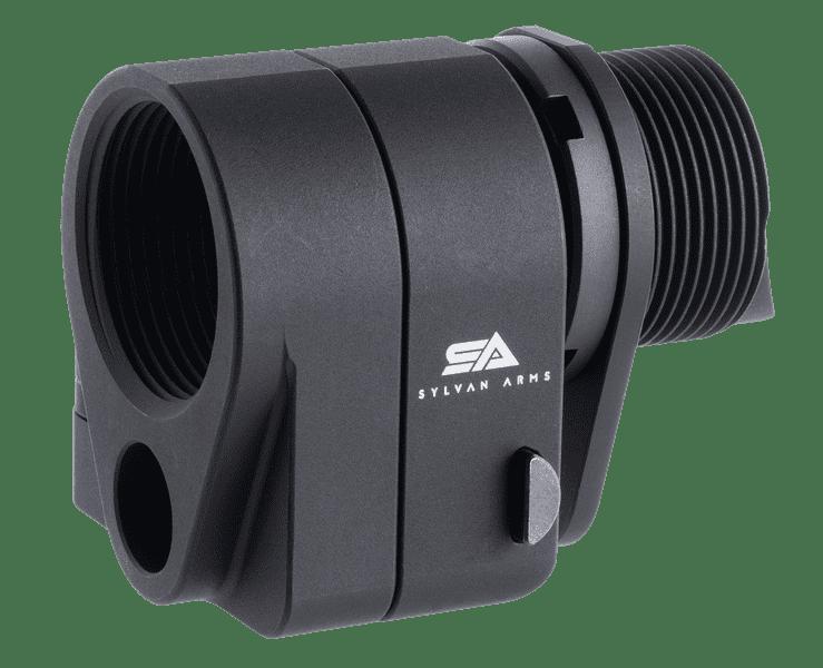 Sylvan Arms AR Folding Stock Adapter - Gen 3