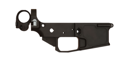 APF Side Folder Stripped AR15 Lower Receiver