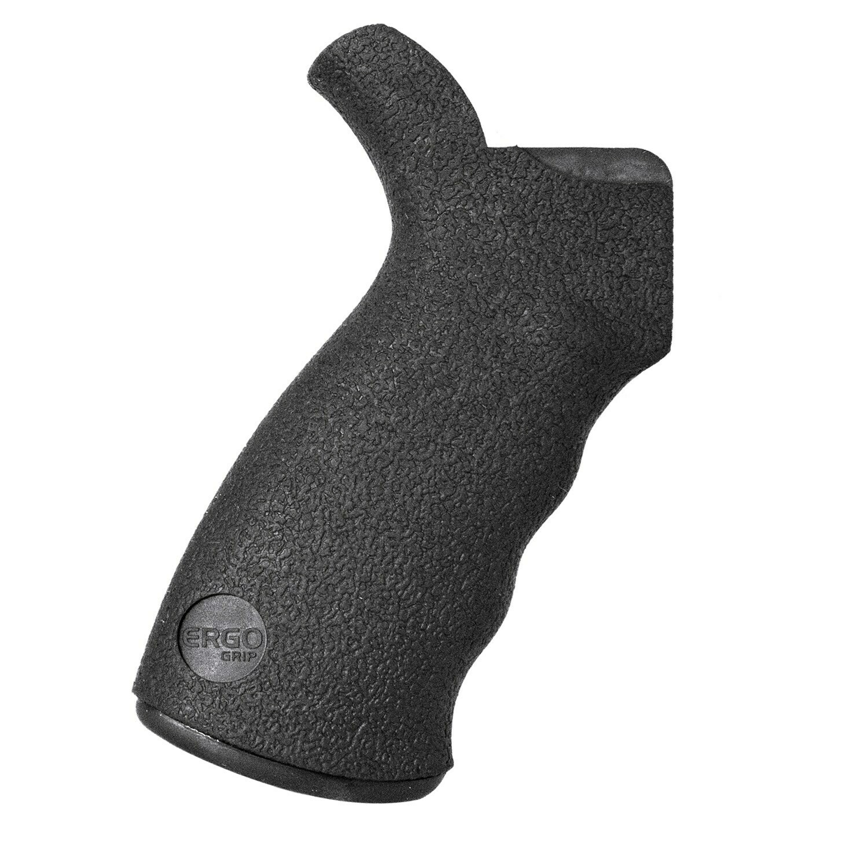 Ergo AR15 Grip Kit - Aggressive Texture