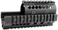 Midwest Industries AK47/74 Quad Rail