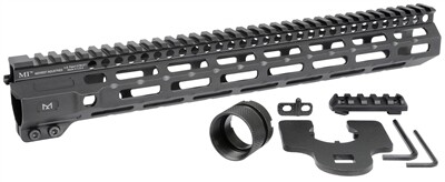 Midwest Industries MLOK Combat Rail